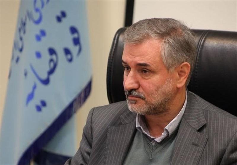 رئیس کل دادگستری استان اصفهان معارفه شد