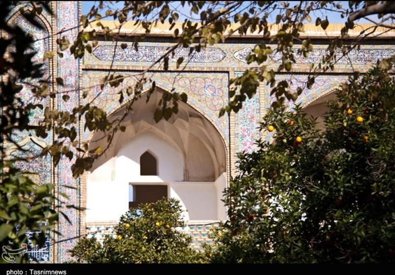 Iran Tourism ,