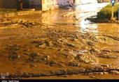 سامانه بارشی مازندران خفیف است/ هوایی صاف و آفتابی در انتظار مردم