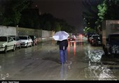 بارشهای سیستان و بلوچستان در 30 سال اخیر بیسابقه است