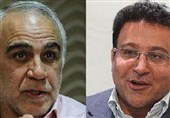 وزیر سابق و حسین هدایتی کجا شلاق میخورند؟
