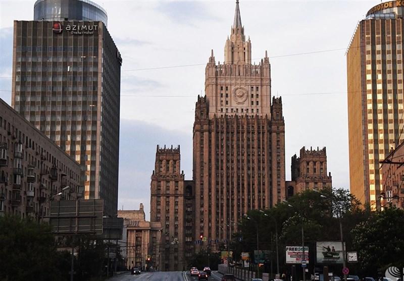 واکنش روسیه به حملات موشکی رژیم صهیونیستی علیه سوریه