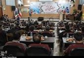 جشن گلریزان بهانهای برای همدلی با زندانیان+تصاویر