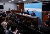 نشست بررسی روابط ترکیه و آمریکا در واشنگتن
