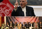 شورای نامزدان ریاست جمهوری افغانستان عزل و نصبهای «غنی» را غیرقانونی میداند