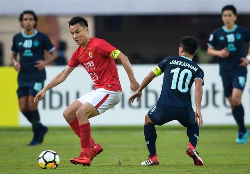 لیگ قهرمانان آسیا| صعود 4 تیم ژاپنی و چینی به مرحله یکهشتم نهایی