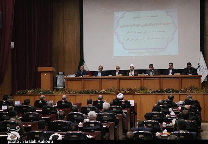 جلسه شورای اداری استان کرمان به روایت تصویر