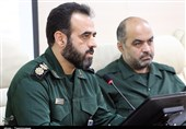سپاه سمنان واحدهای مسکونی مددجویان سیلزده چم مهر لرستان را بازسازی میکند