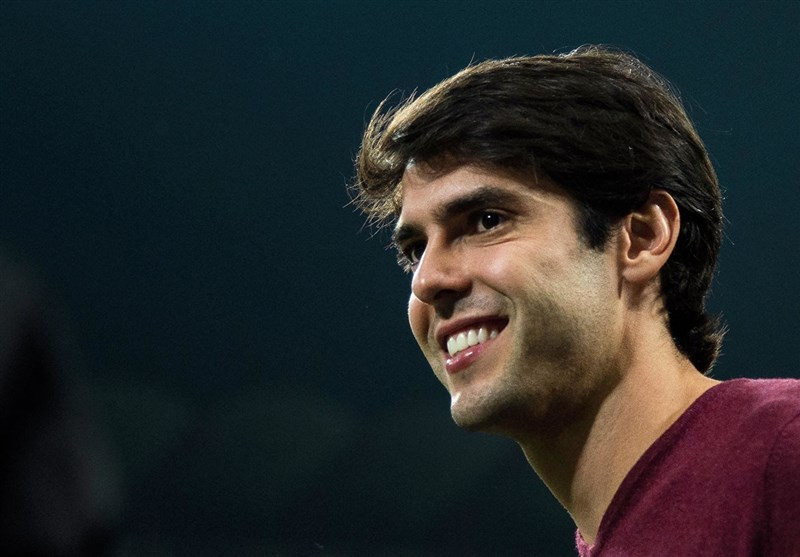 فوتبال جهان  ابراز تمایل کاکا برای بازگشت به میلان در نقشی جدید