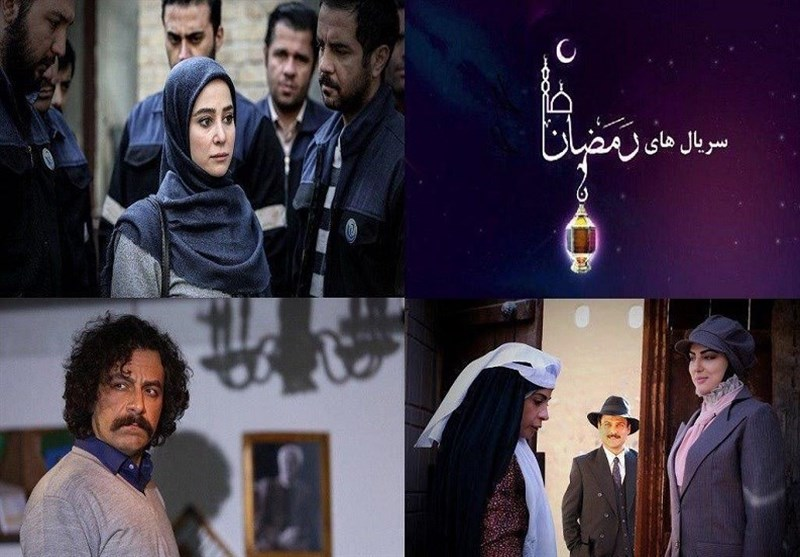 """خبرهای کوتاه رادیو و تلویزیون  مردم کدام سریال ماه رمضان را بیشتر میبینند؟/""""ایستاده در غبار"""" از شنبه روی آنتن"""