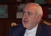 ظریف: جنگ اقتصادی آمریکا علیه مردم ایران با تروریسم فرقی ندارد/ اجرای یکجانبه برجام دیگر جواب نمیدهد