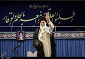 Ayatollah Khamenei Highlights Role of Youth in Iran's Governance