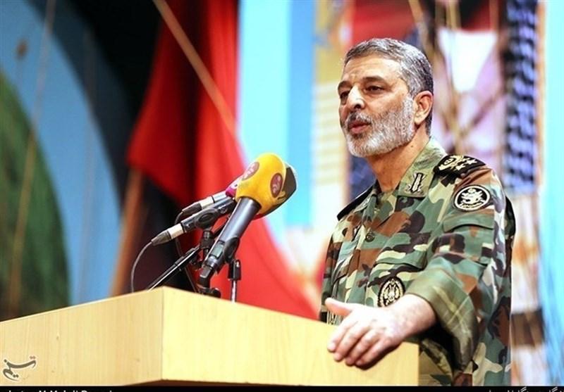 القائد العام للجیش : السعودیة لها دور فی الهجوم التخریبی الاخیر فی بغداد