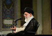 فلسطینی مسلمانوں کا دفاع شرعی ذمہ داری ہے، امام خامنہ ای
