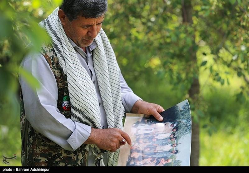 اردبیل| روایت جنگ تحمیلی از زبان ساقی شهدا؛ شهادت با لب تشنه شعار نیست