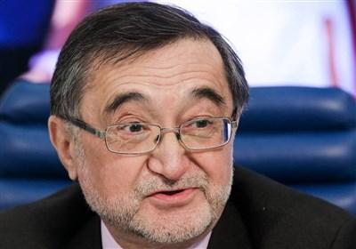 مقام روس: عضویت کامل ایران در سازمان شانگهای در دستورکار قرار دارد