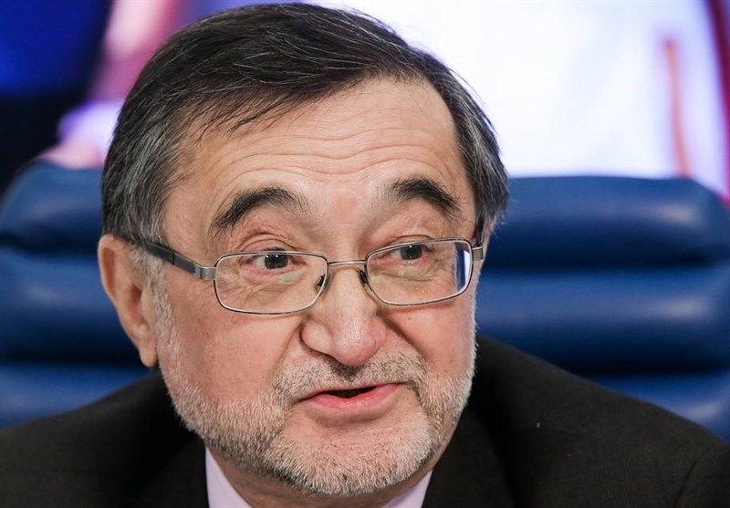 مسؤول روسی: عضویة ایران الدائمة فی شنغهای على جدول اعمال هذه المنظمة