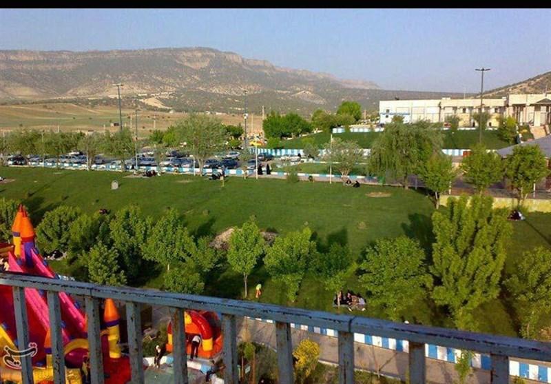 بوستان 10 هکتاری محمدیه امسال بهرهبرداری میشود