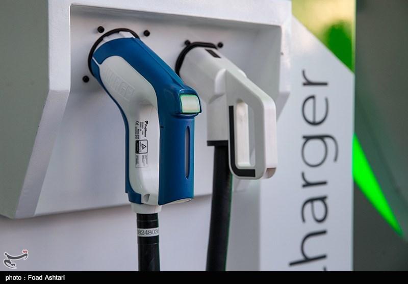 """گزارش// """"خودروهای برقی"""" و چالشی به نام قیمتهای نجومی/ ورود ایران به باشگاه سازندگان خودروهای برقی با """"اکسیژن"""" + تصاویر"""