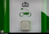 کادیلاک اولین خودروی برقی خود را رونمایی میکند+عکس