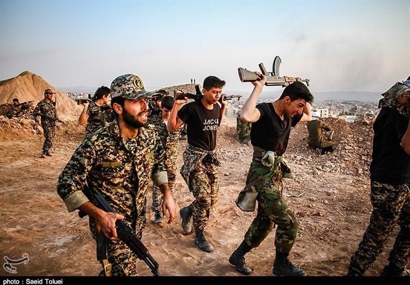 170 شهید و 200 مجروح سهم البرز در آزادسازی خرمشهر