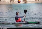 مسابقات کانوپولو قهرمانی کشور| تهران قهرمان شد
