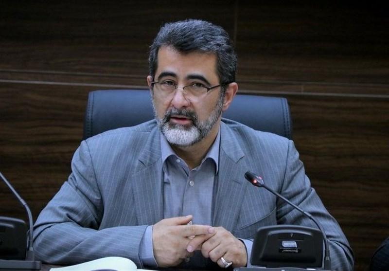 معاون وزیر کشور: شورای توسعه و امنیت پایدار شرق و غرب کشور راهاندازی شد