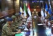 دستیابی اپوزیسیون و شورای نظامی در سودان به توافق کامل