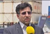 افزایش 85 درصدی ورود کشتیهای حامل کالای اساسی به کشور