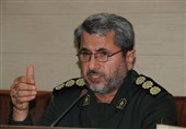 متولیان فرهنگی استان گیلان حق دفاع مقدس را آنطور که باید ادا نکردند