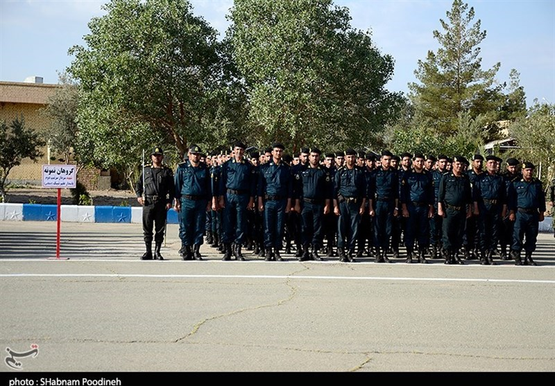 Bomb Attack Foiled in Southeast Iran