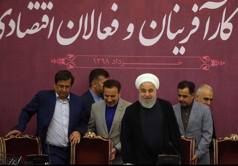 جزئیات افطاری رئیس جمهور با فعالان اقتصادی، از دلار 7000 تومانی تا تک شرط روحانی برای بازگشت ارز صادرات