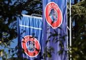 فوتبال جهان| درگذشت مردی که 17 سال رئیس یوفا بود