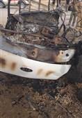 انفجار خودروی بمبگذاری شده در الأنبار عراق