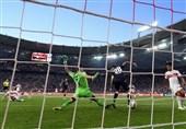 فوتبال جهان| یونیون برلین برای اولین بار به بوندس لیگا صعود کرد