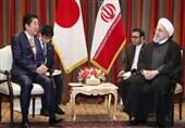 نخست وزیر ژاپن در حال بررسی سفر به ایران