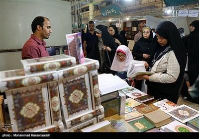 جزئیاتی از نمایشگاه بیست و هشتم قرآنکریم/ تلاش برای حضور رئیسجمهور در مراسم تجلیل از خادمان قرآن