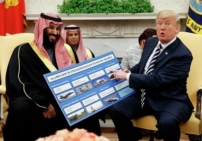 """روسیه: طرح آمریکایی """"ناتوی عربی"""" شکست خورده است"""