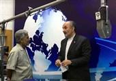 تقدیر سفیر ایران در اسلام آباد از فعالیتهای فارسی رادیو پاکستان+ فیلم