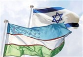 میزگرد توسعه همکاریهای اقتصادی در سفارت ازبکستان در اسرائیل