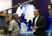 ریڈیو پاکستان کی فارسی سروسز دونوں ملکوں کے تعلقات کومضبوط بنانے میں اہم کردار ادا کر رہی ہے: ایرانی سفیر