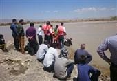 لرستان| جسد جوان غرقشده در رودخانه سیمره پیدا شد
