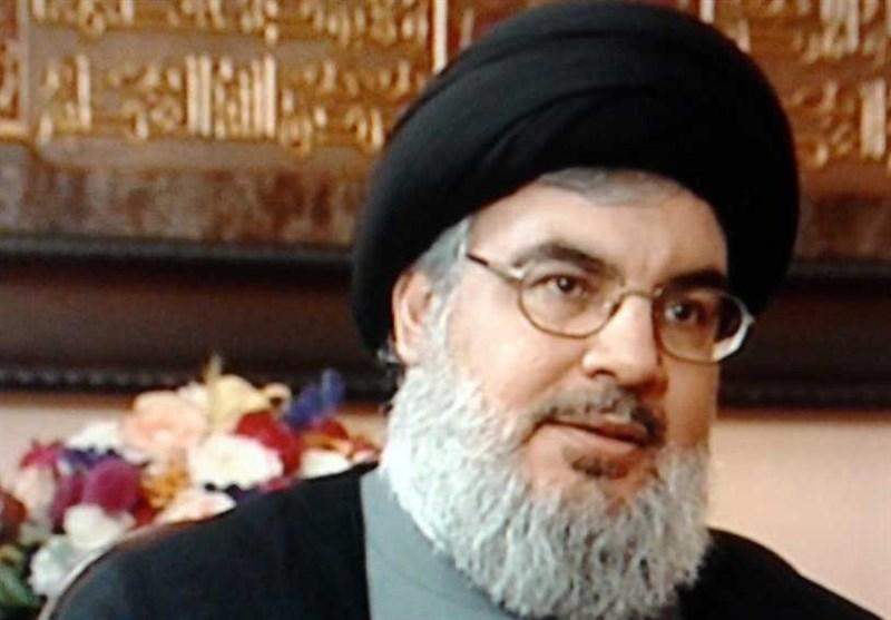 Nasrallah'tan Filistinli Yetkililere Çağrı: Yüzyılın Anlaşmasıyla Mücadele Etmek İçin Acil Toplanın