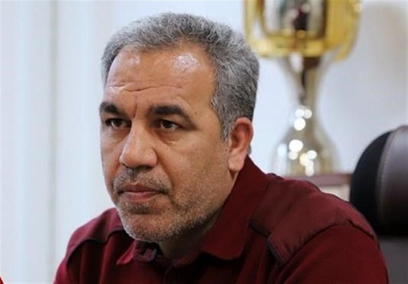 عرب: هواداران یک درصد هم به جدایی برانکو فکر نکنند/ مطالبات او را به صورت نقدی به وکیلش پرداخت خواهیم کرد