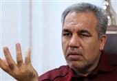 عرب: برخی میخواهند پرسپولیس را زمین بزنند/ تهدید میکنند که خودت و خانوادهات را آتش میزنیم!/ نه در کما بودم و نه در کمد