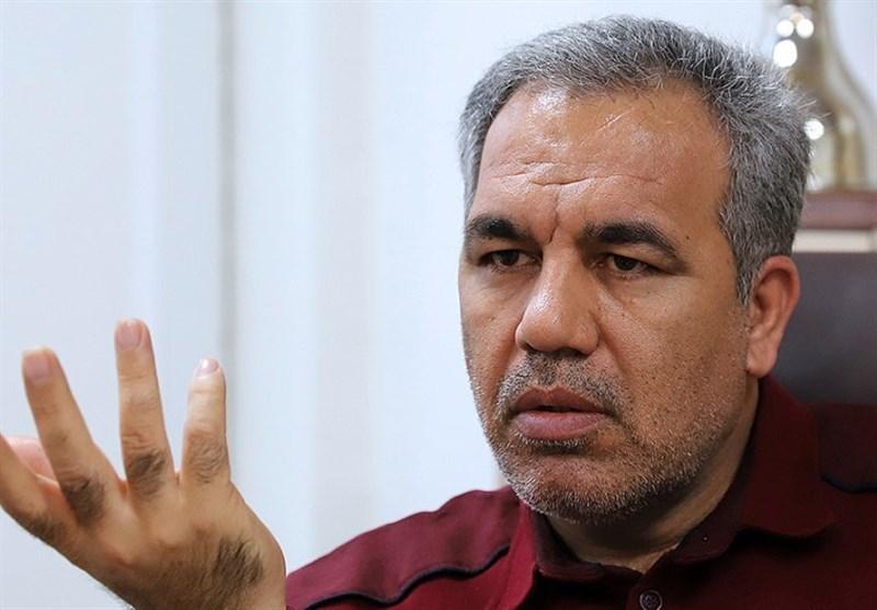 عرب: به خاطر بدهی به یک هتل میخواهند لوگوی باشگاه را توقیف کنند/ پاداش نایب قهرمانی آسیا برای ما 17 میلیارد تومان شد