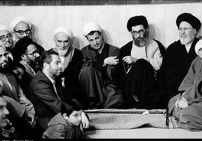 گزارش: چرا مسئولان ارشد نظام موافق ادامه جنگ پس از فتح خرمشهر بودند؟