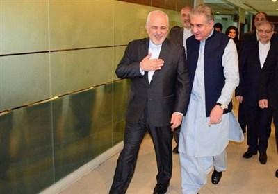 پاکستان اور ایران کے درمیان دوطرفہ معاملات پر تعاون بدستور جاری رکھنے پر اتفاق