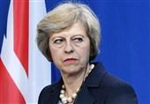 امیدواری نخست وزیر انگلیس برای گسترش روابط اقتصادی با آمریکا