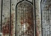 انفجار در نماز جمعه در کابل یک کشته و 16 زخمی برجا گذاشت